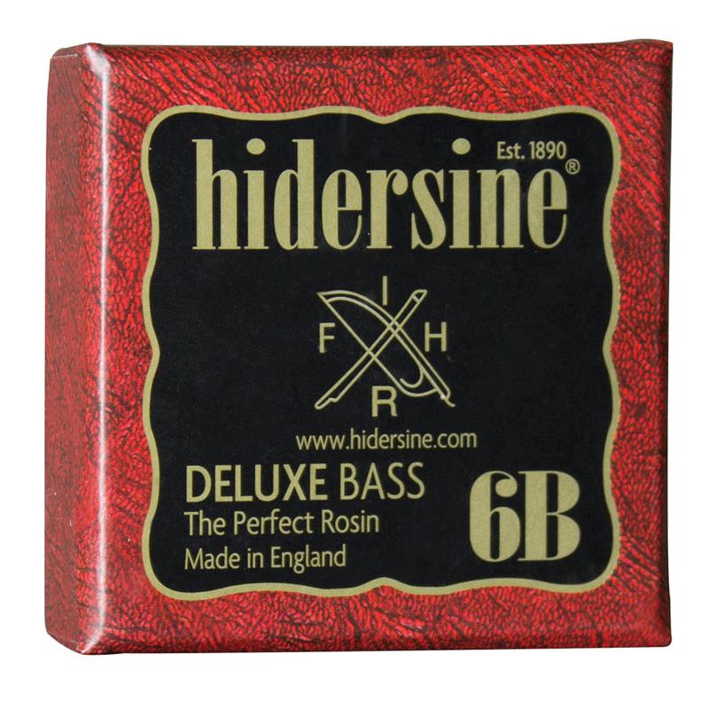 Breu Hidersine Deluxe Bass Contrabaixo