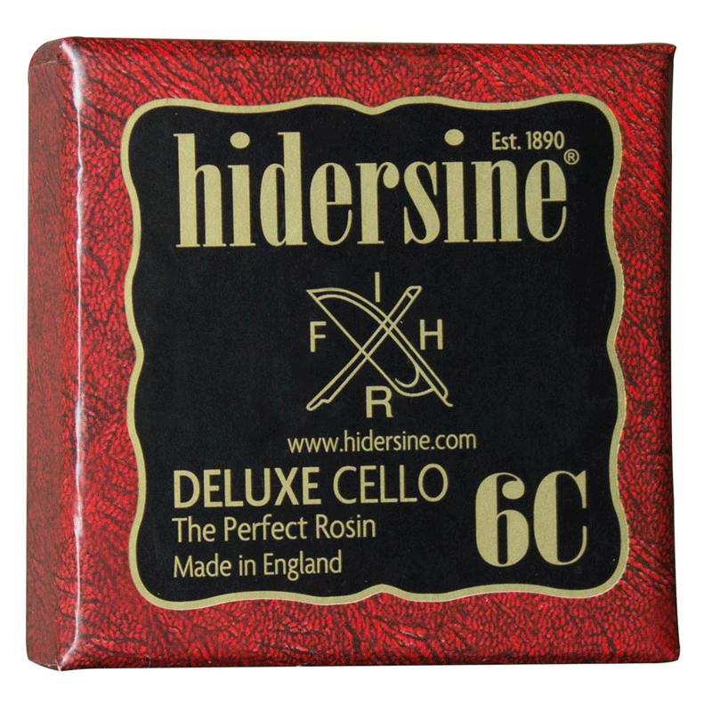 Breu Hidersine Deluxe Cello Violoncelo