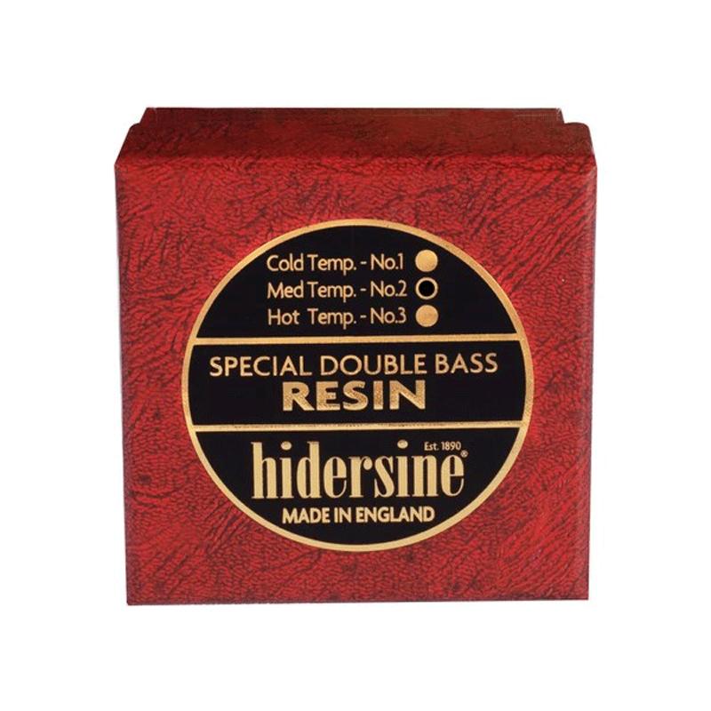 Breu Hidersine Special Bass Contrabaixo