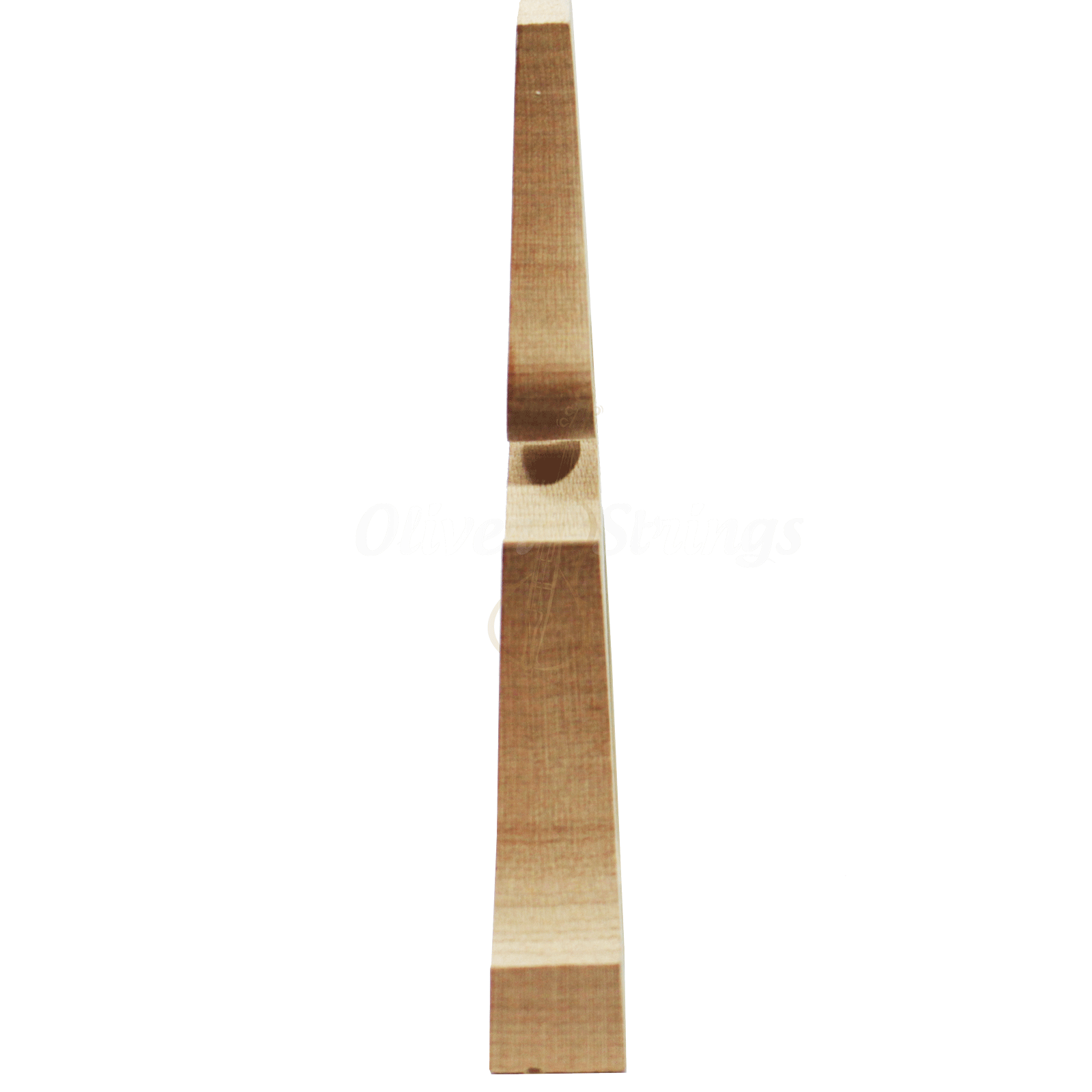 Cavalete Aubert Á Mirecourt Modelo De Luxe Belga 90mm para Violoncelo 4/4