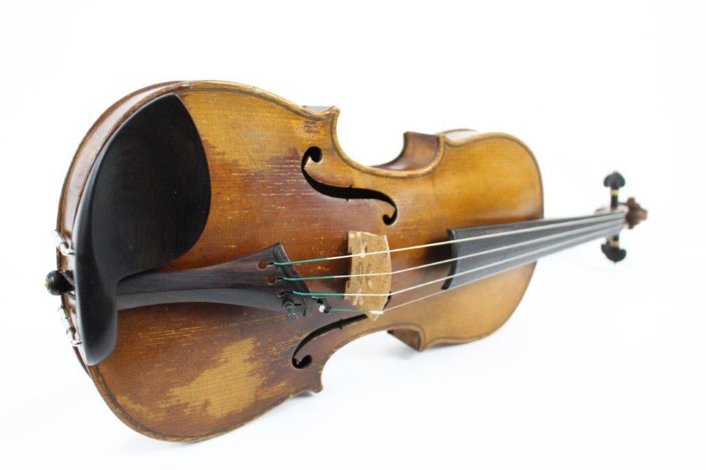 Violino Antigo 1890 4/4