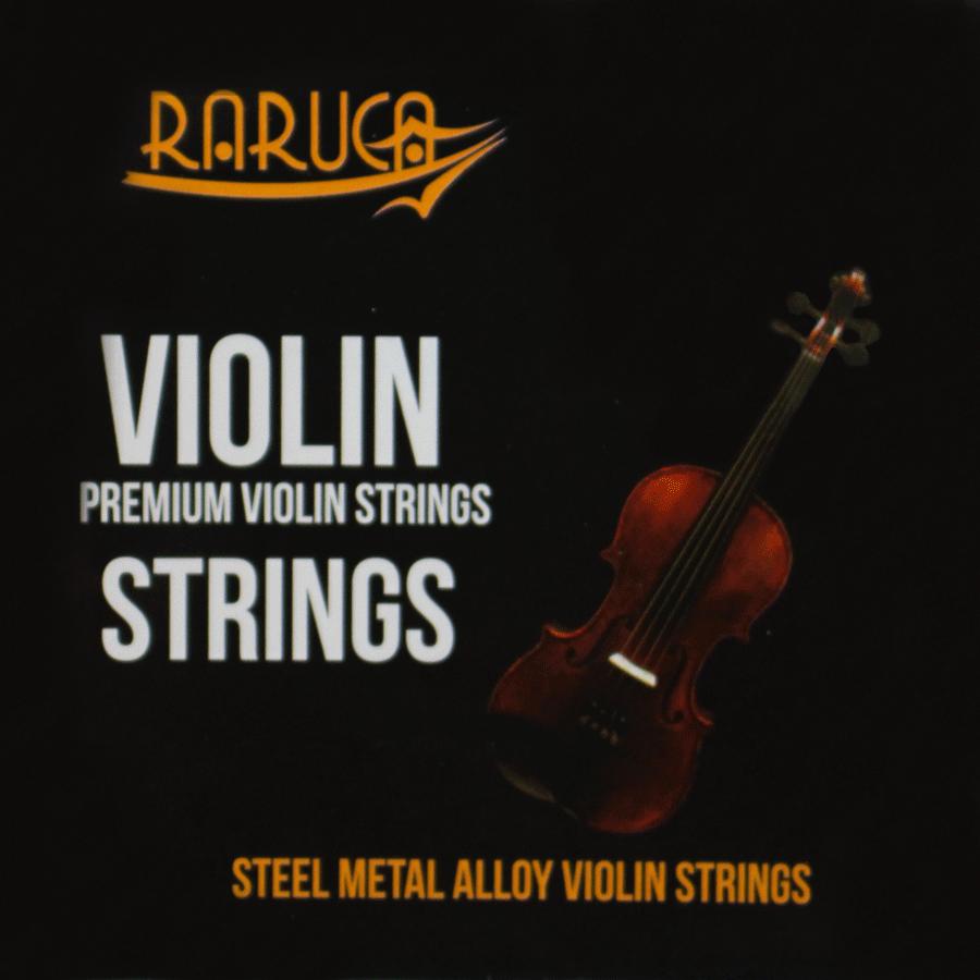 Encordoamento Raruca para Violino 4/4