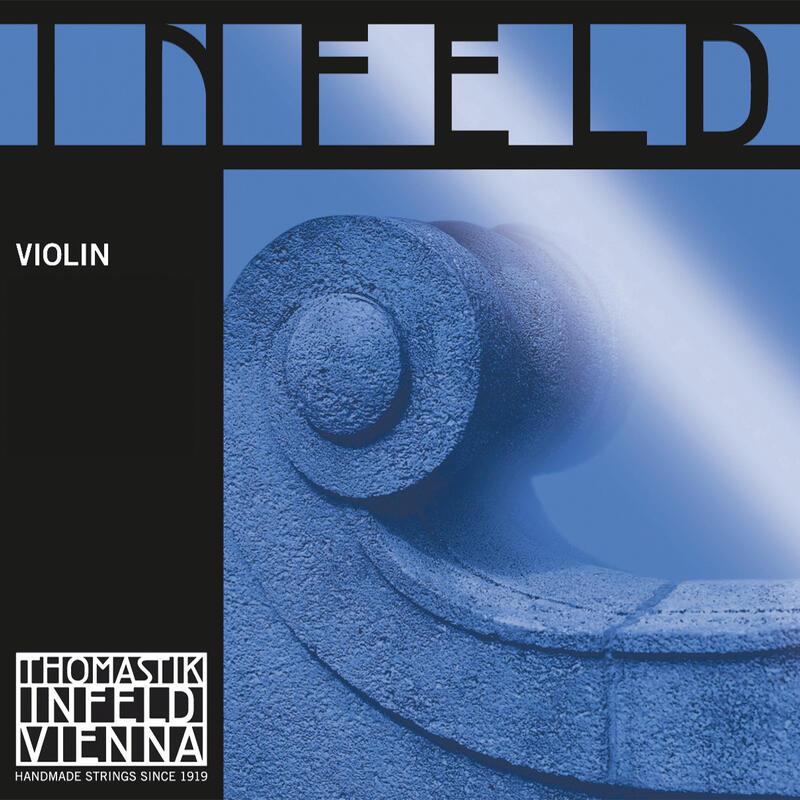 Encordoamento Thomastik Infeld Blue IB100 Violino 4/4