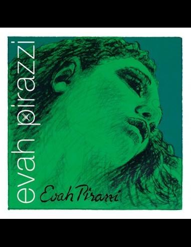 Encordoamento Violino 4/4 - Pirastro Evah Pirazzi