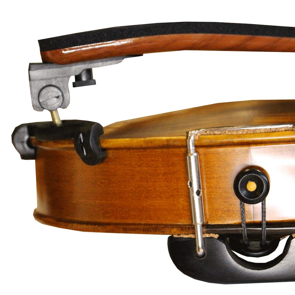 Espaleira Anatômica Confort Orquezz Violino 4/4