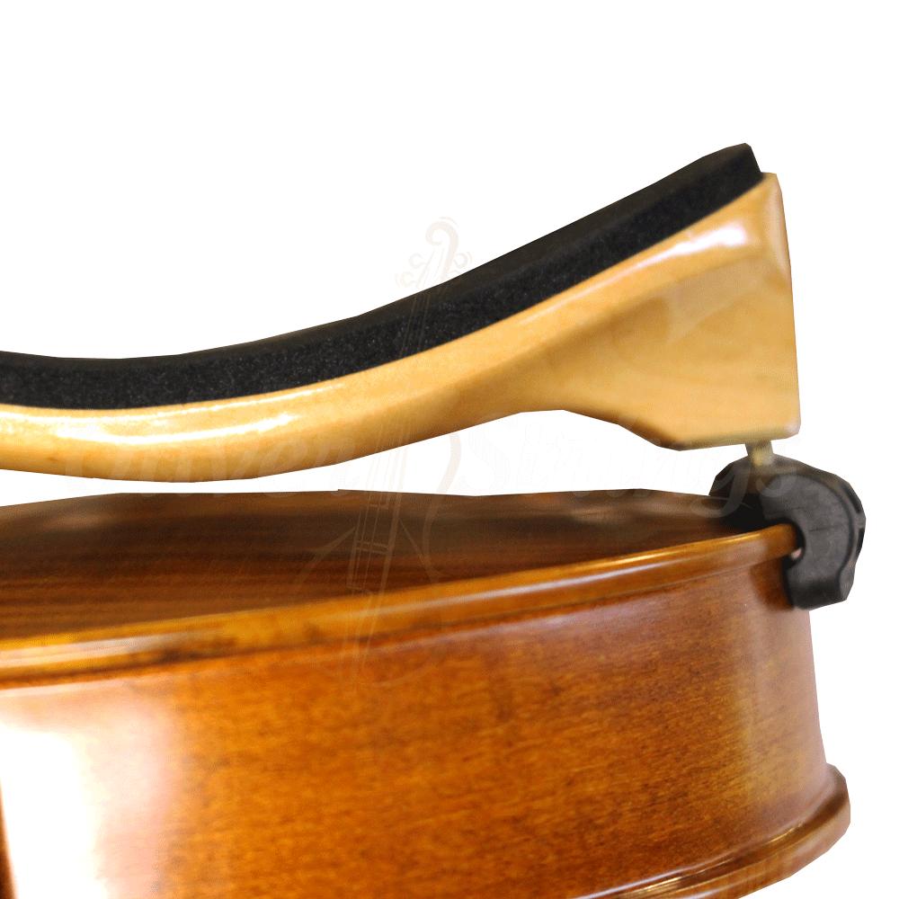 Espaleira Anatômica Orquezz Artesanal Violino 4/4