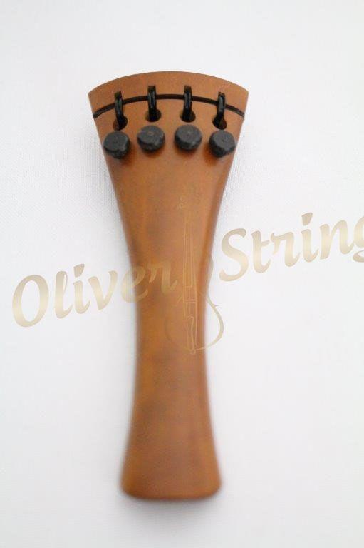 Estandarte em Boxwood modelo Francês para violino