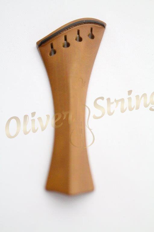 Estandarte em Boxwood modelo Harpa semi Hill para violino