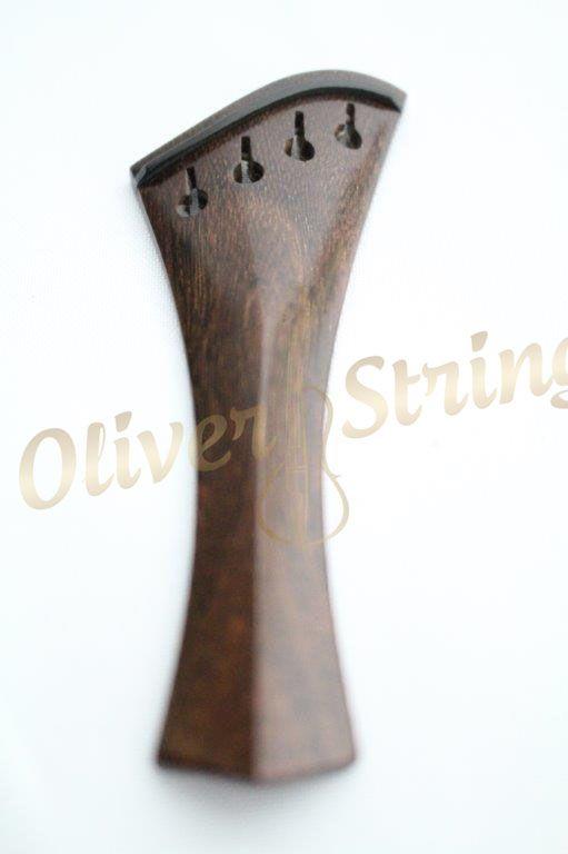 Estandarte em Tamarindo modelo Harpa semi Hill para violino