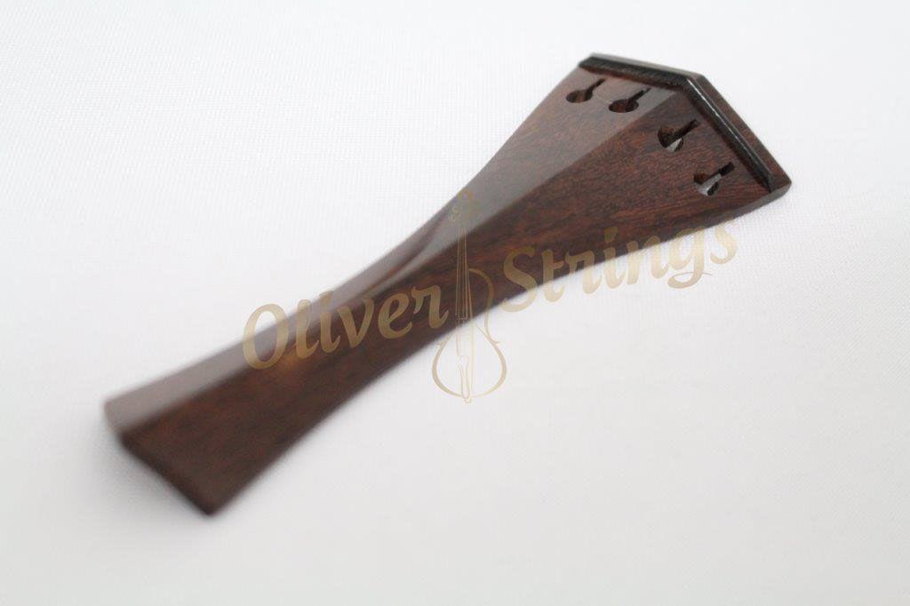Estandarte em Tamarindo modelo inglês para violino