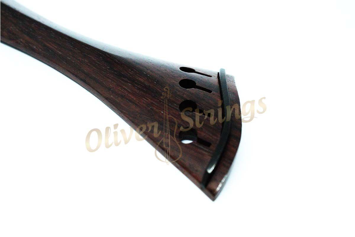 Estandarte Jacarandá Balanceado Modelo Hill Para Violino 4/4