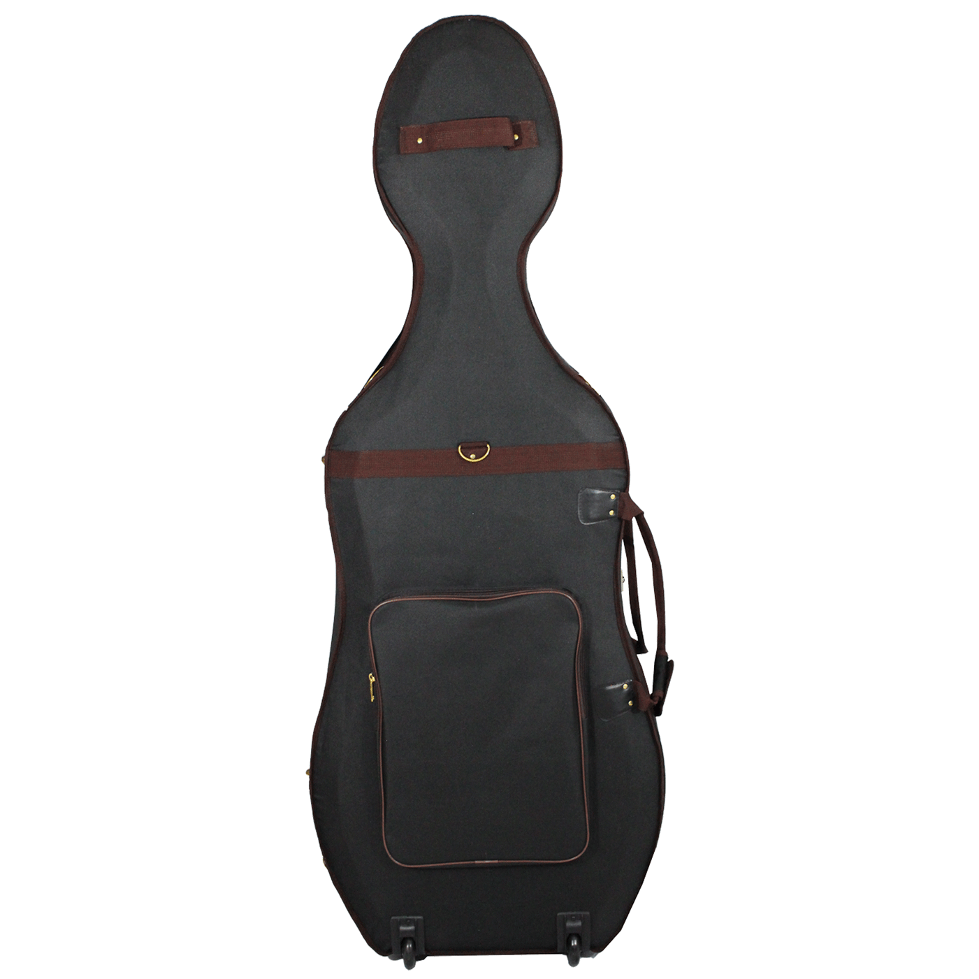 Estojo Case Cello Violoncelo 4/4 Térmico Luxo