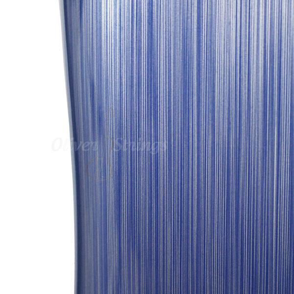 Estojo Case Fibra de vidro Cello Violoncelo 4/4 Orquezz Luxo Azul