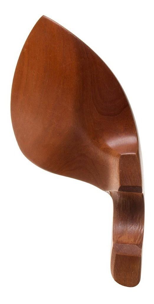 Montagem Jujuba esculpido para Violino 4/4