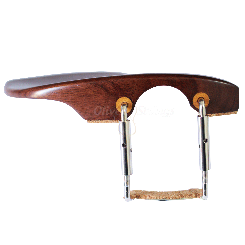 Kit de Montagem para Violino 4/4 com Queixeira modelo Berber