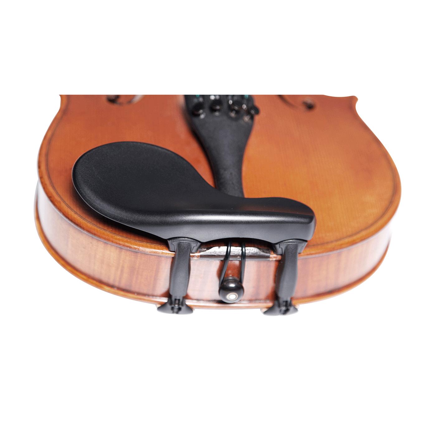 Queixeira Zuerick Antialergica Wittner P/ Violino 3/4 - 4/4