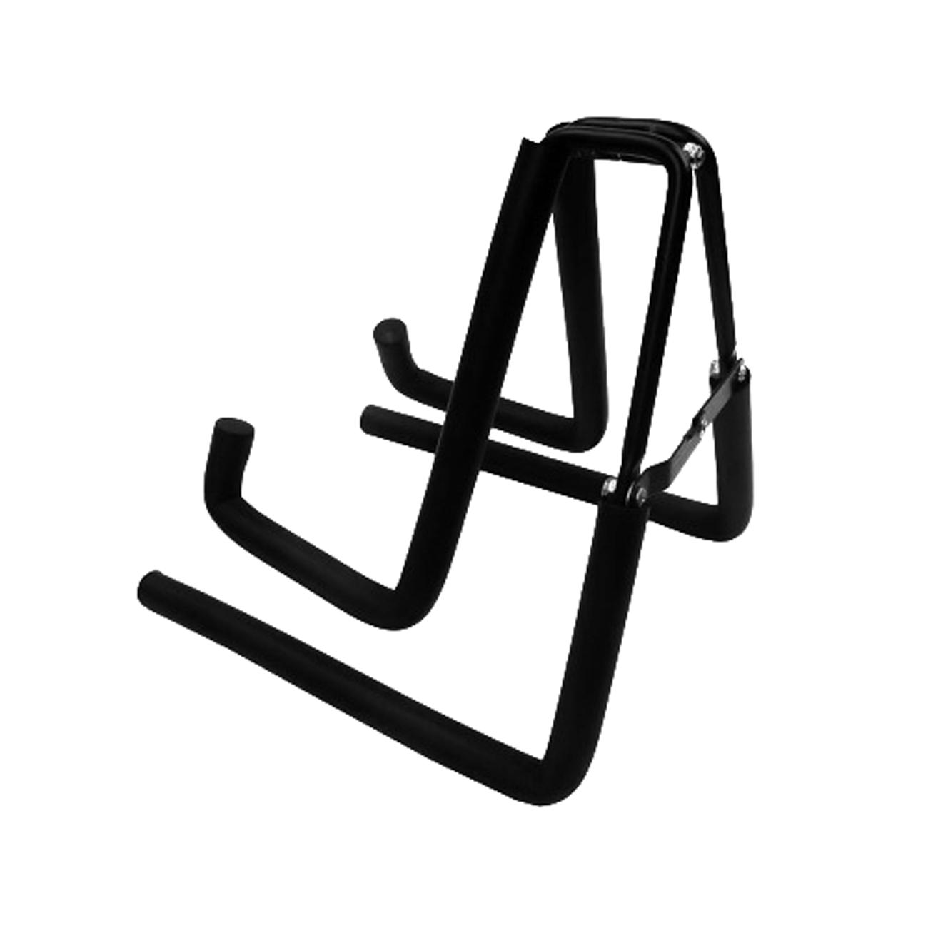 Suporte de Chão Dobrável em Metal P/ Violino/ Ukulele