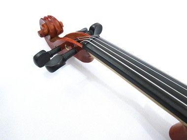 Viola De Arco Modelo Mavis Tamanho 40,64 cm