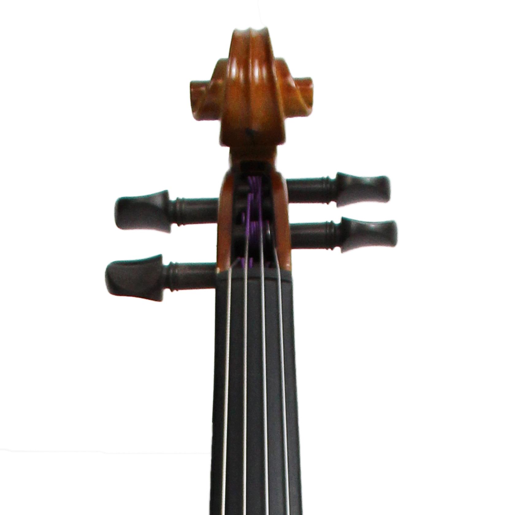 Viola de Arco Intermediária Orquezz - AJUSTADA