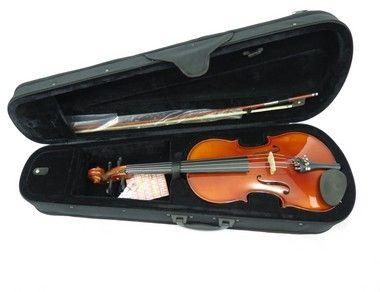 Viola De Arco Maciça Modelo Pear River 40,64 cm