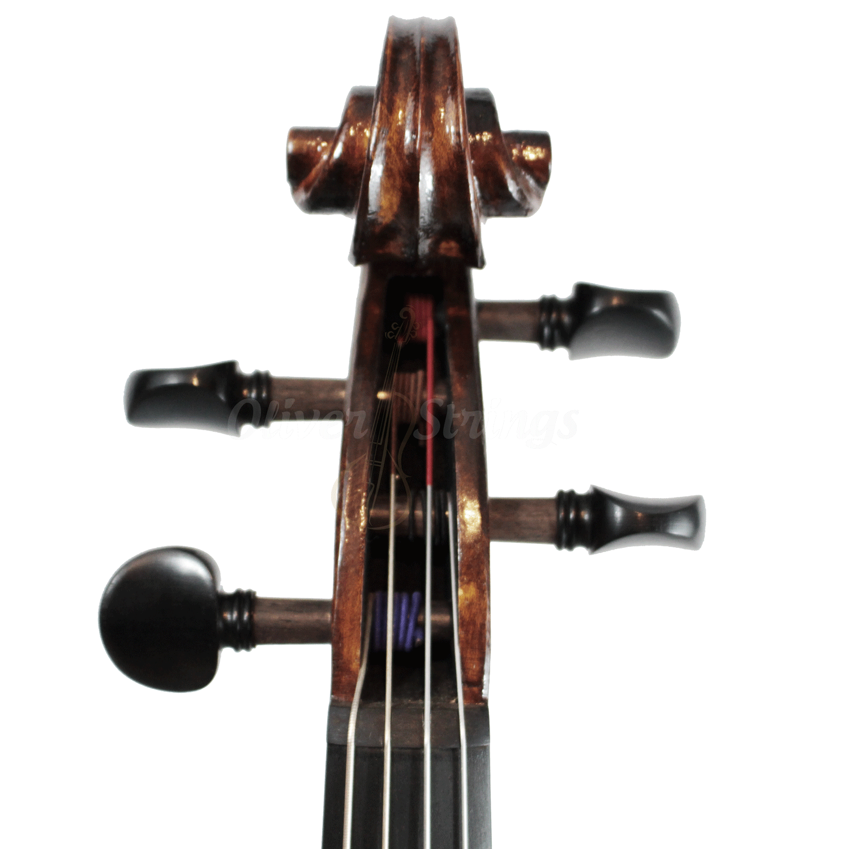 Viola Profissional 4/4