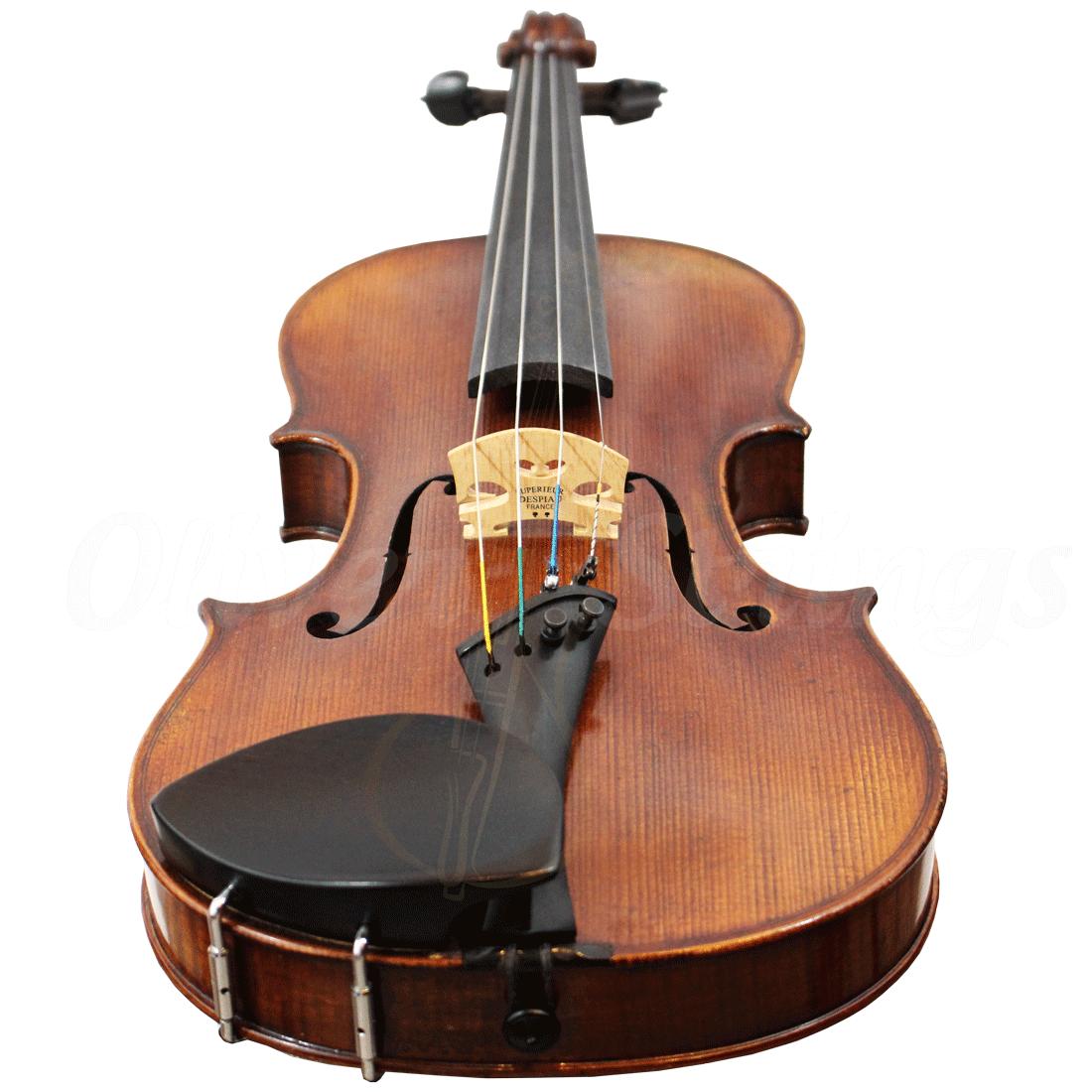 Violino Roy Kansi modelo Strad 4/4
