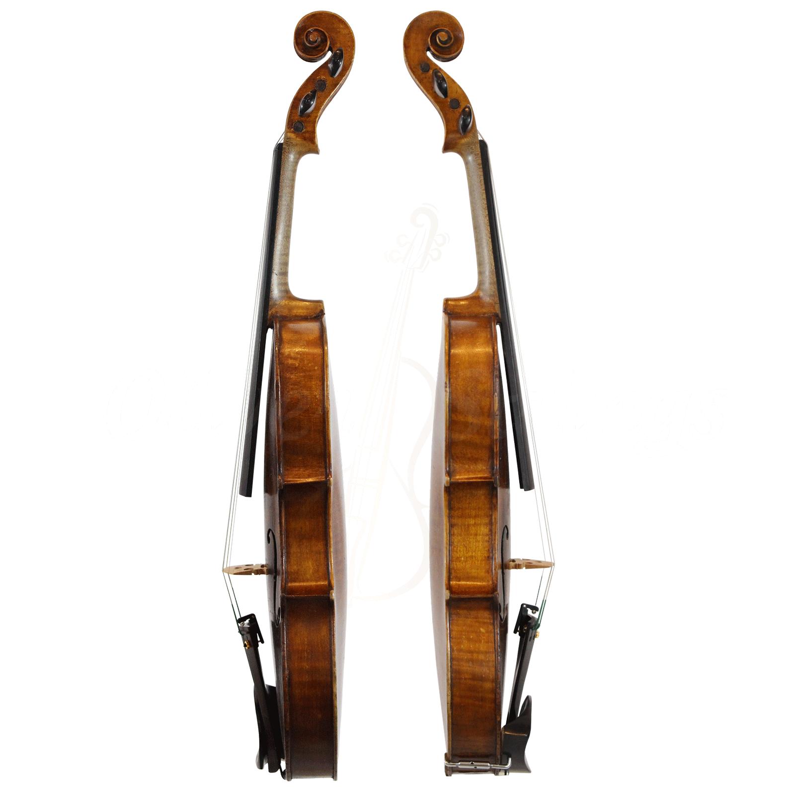 Raffaele ed Antonio Gagliano quodam Giovanni Napoli (Itália)  1851