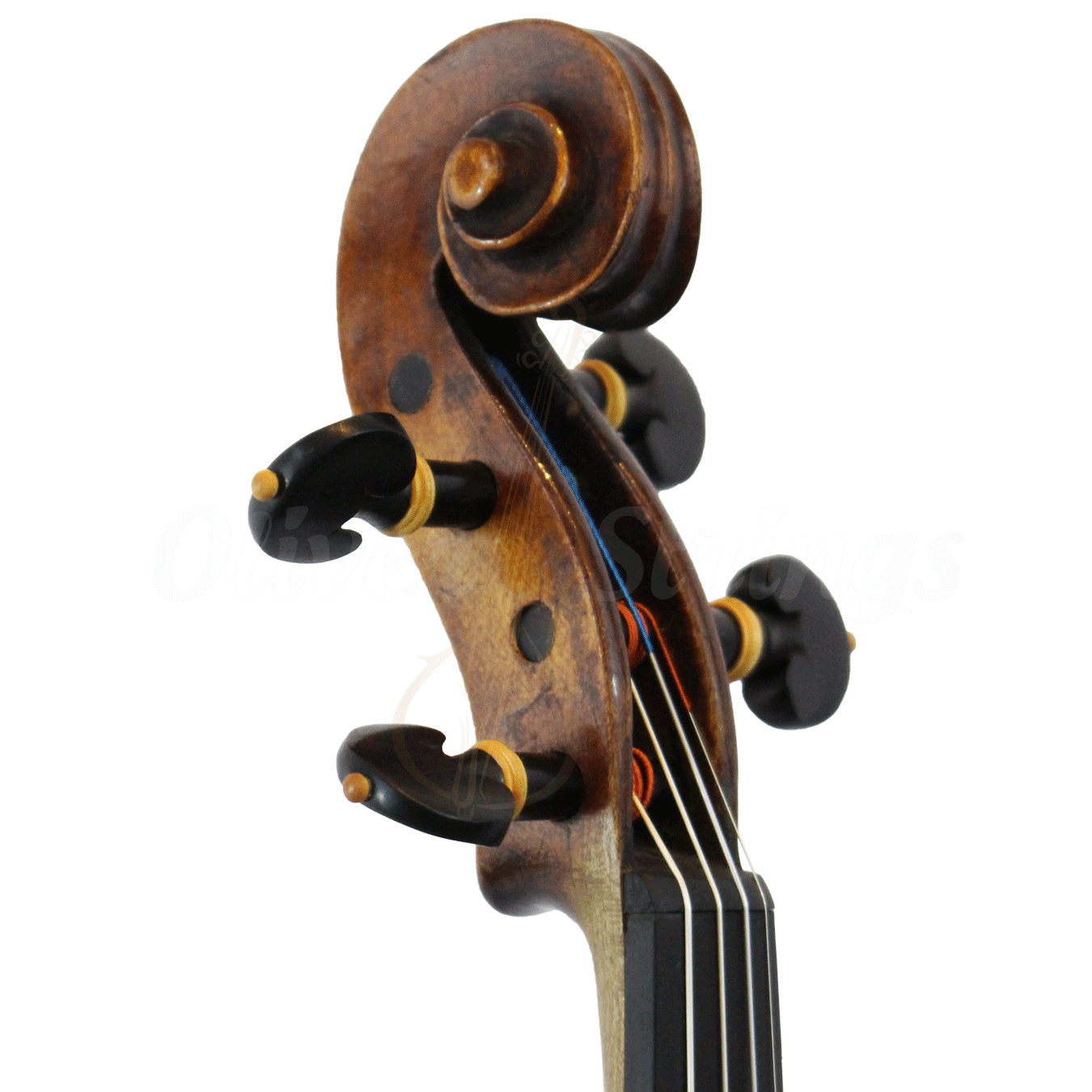 Violino Antigo Stainer