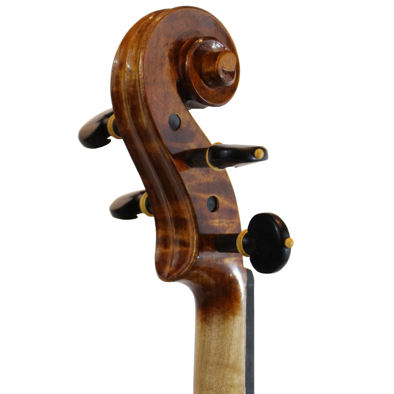 Violino Artesanal Atelier Oliver Goma Laca 4/4
