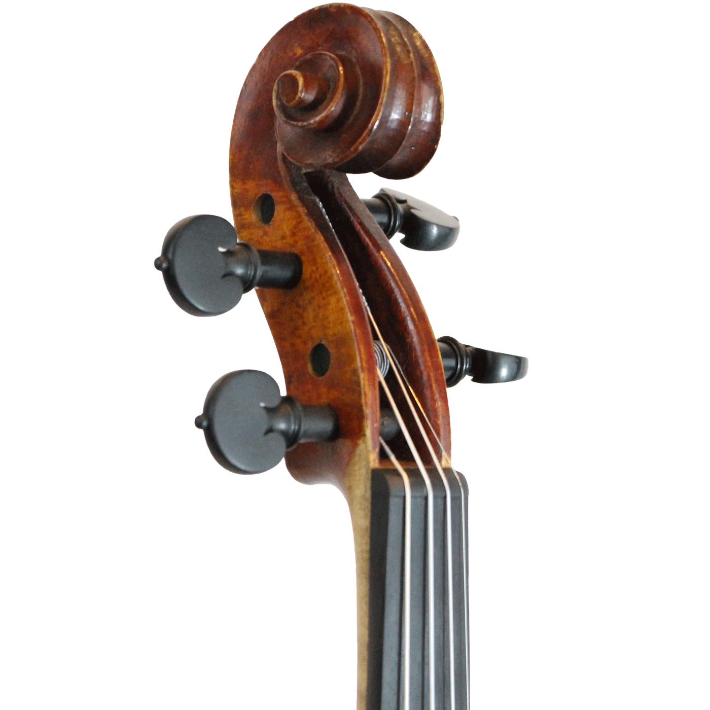 Violino Europeu de Oficina Alemã 4/4