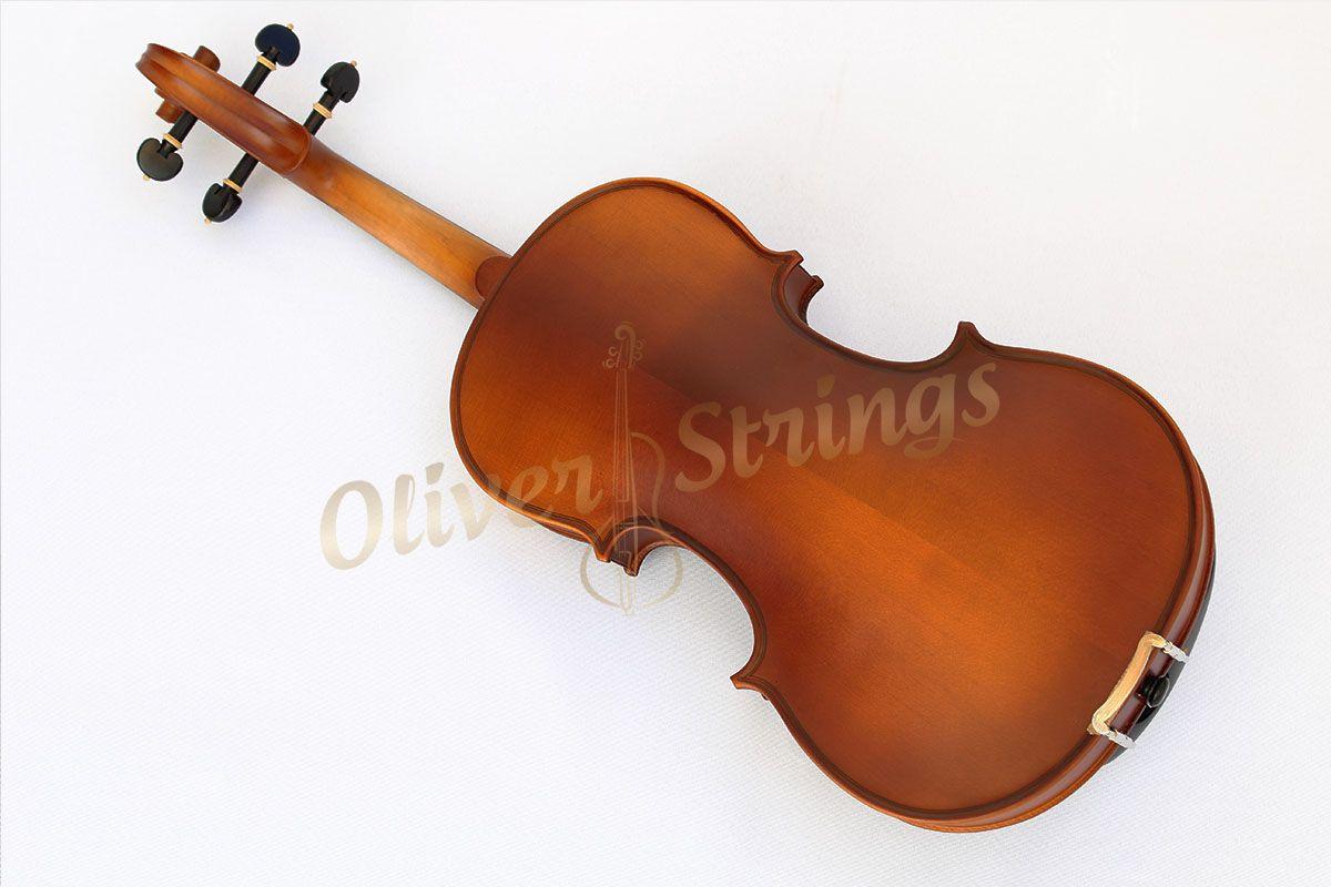 Violino Maciço 4/4