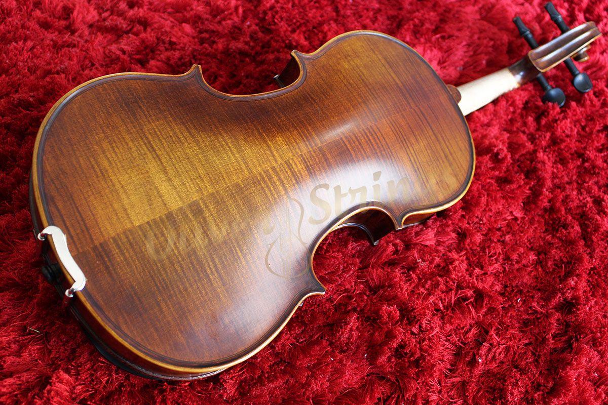 Violino Profissional cópia strad 4/4