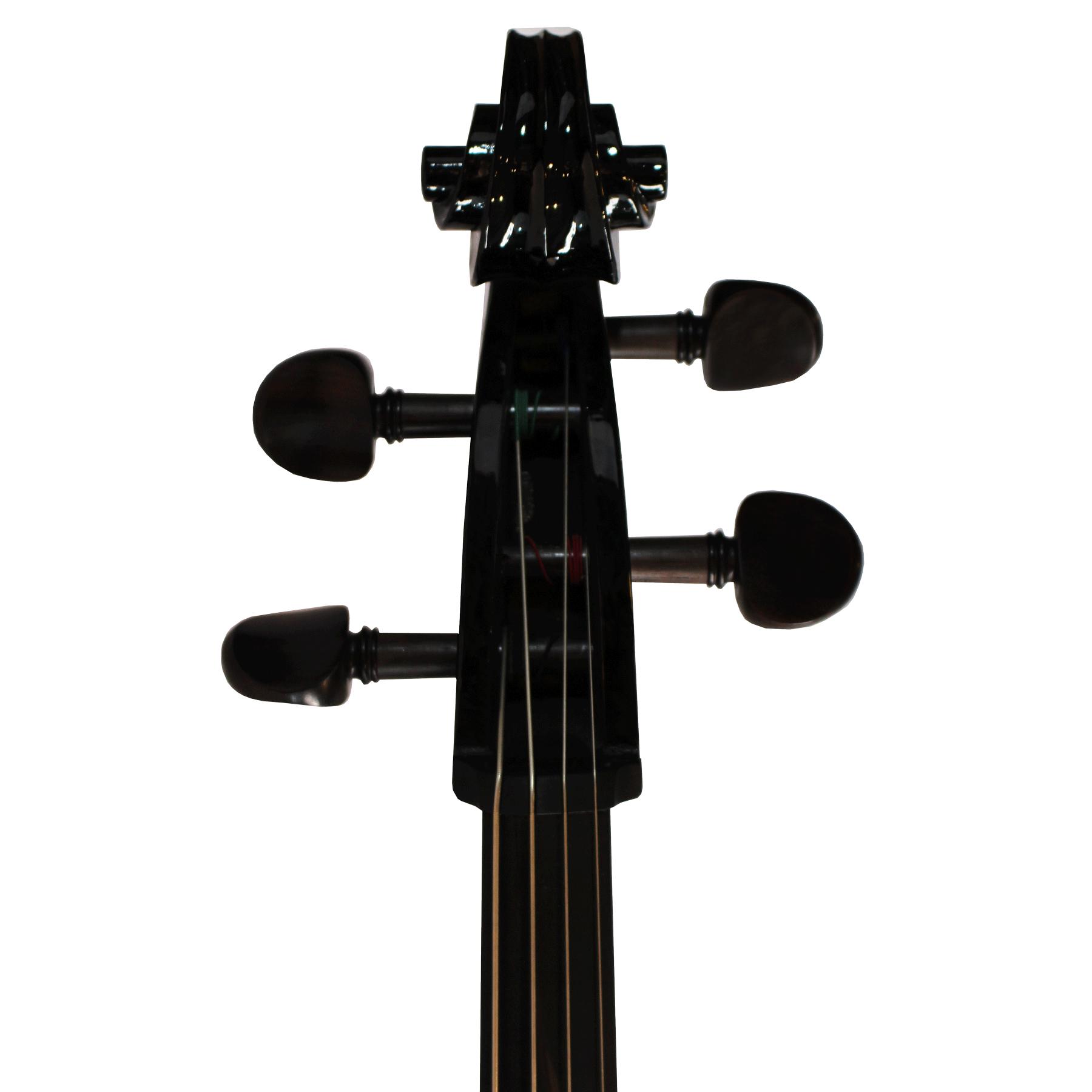 Violoncelo Orquezz Cello Slim Elétrico 4/4