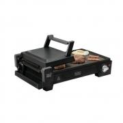Grill Churrasqueira Elétrica 3 em 1 Black Decker 1500w