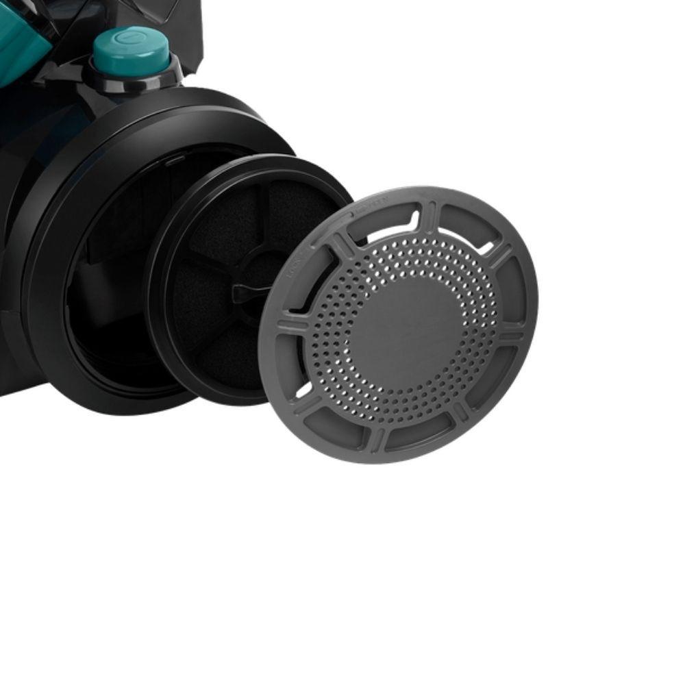 Aspirador de Pó Electrolux 1300w Bocal para Estofados