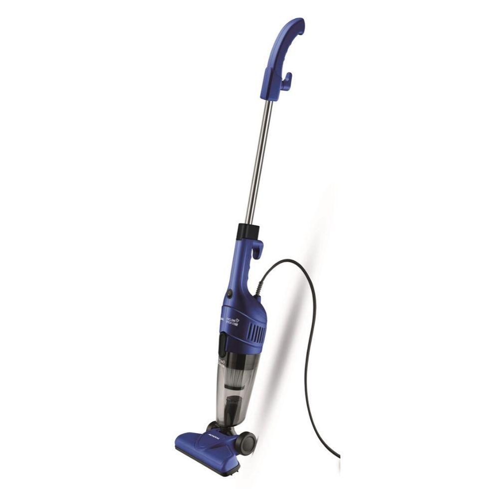 Aspirador de Pó Vertical Mondial Ap37 Azul Cyclone Stick