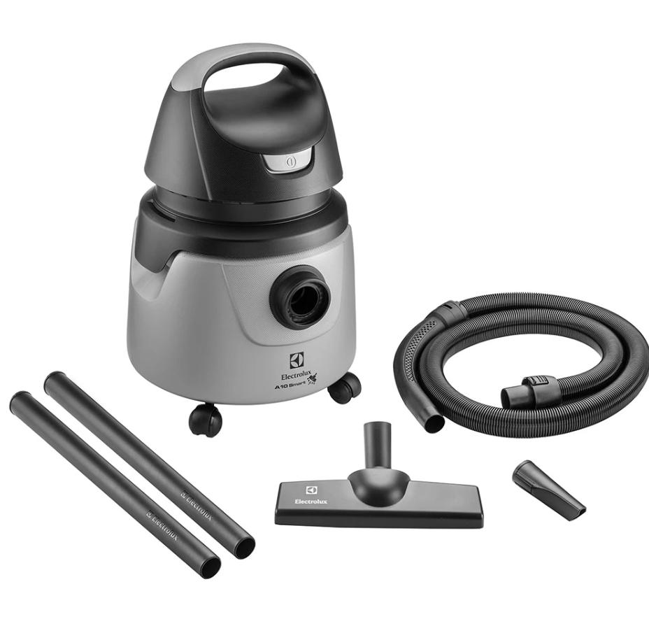 Aspirador Smart Electrolux Potente Agua e Pó 1250W 10L