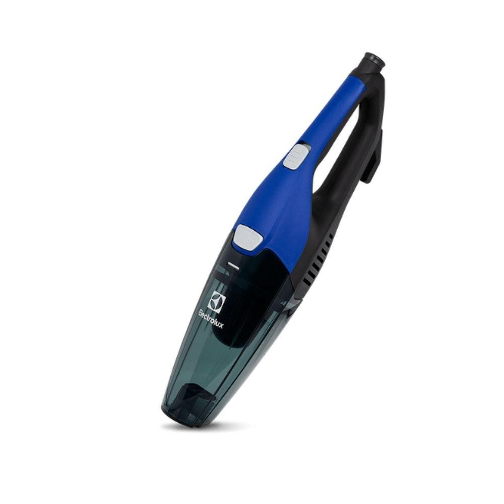 Aspirador Vertical Electrolux 0,5L Azul Alto Poder de Sucção