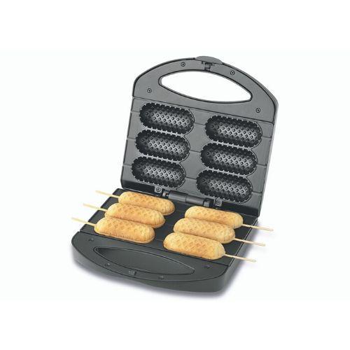 Crepeira Pratic Mondial Crepe Hot Dog Queijo Coalho 110V