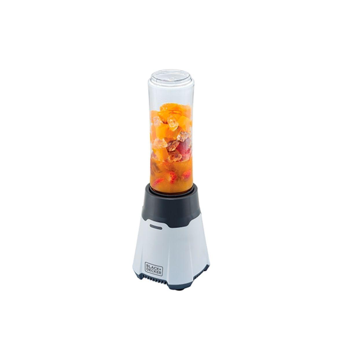 Liquidificador Blender Black & Decker Portátil 2 Coqueteleiras