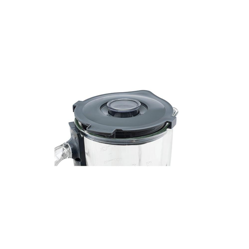 Liquidificador Jarra de Vidro 2L Tritura Gelo Black Decker