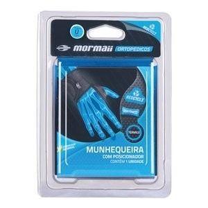 Munhequeira Neocycle Mormaii Com Posicionador 31112727