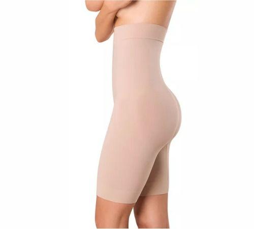 Cinta Short Skin Compression Loba Levanta Bumbum 47122-001