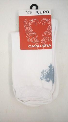 Meia Cavalera Cano Curto 3710-26