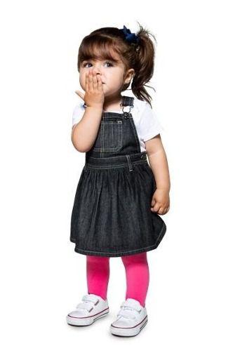 Meia Calça Lobinha Microfibra Baby Bebe Fio 80 Lupo 2576-001