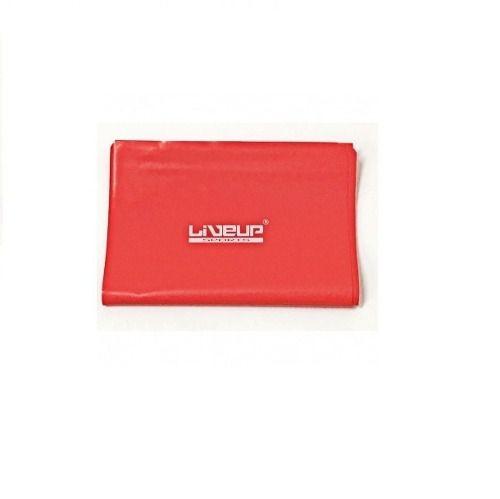Faixa Elástica 120 Cm X 15 Cm Liveup Sports Ls3204-1