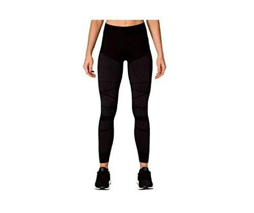 Calça Lupo Legging Run Pocket S/ Costura Anti Odor 71718-001
