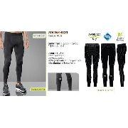 Calça Lupo Sport Run Sem Costura Compressão 70057-001