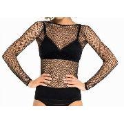 Blusa Arrastão Fashion Trifil Segunda Pele S/ Costura 615