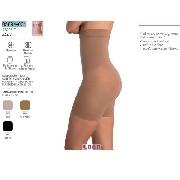 Short Modelador Slim Levanta O Bumbum Loba Lupo 5694-001